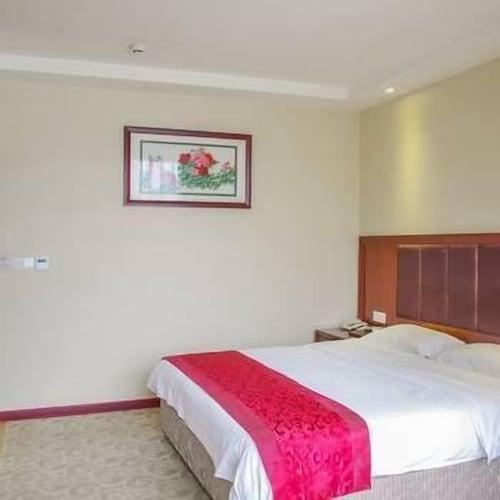 Xinzun Hotel, Leshan
