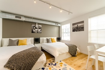 Stylish Studio in the heart of Old City photo