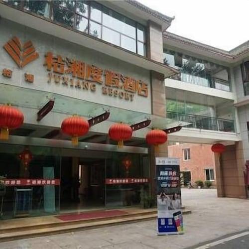 Juxiang Resort, Yibin