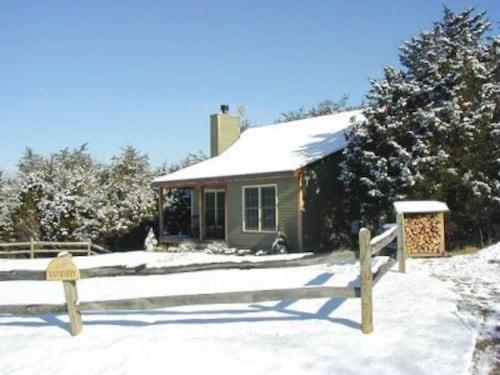 Autumn Ridge Cottages, Rockbridge