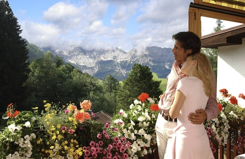 Hotel Neuhäusl Berchtesgaden, Berchtesgadener Land