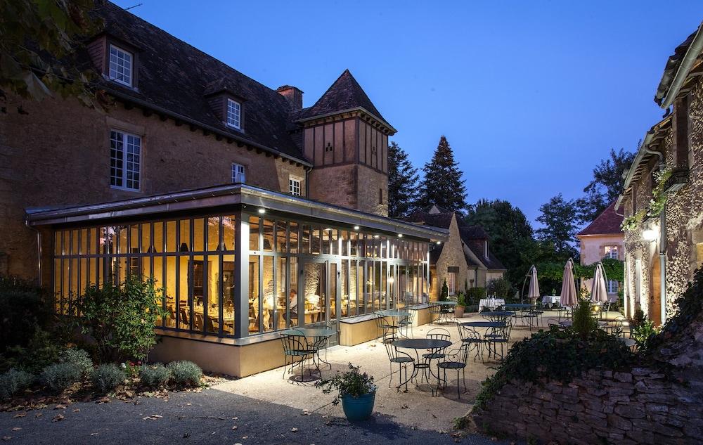 Hotel Restaurant La Hoirie