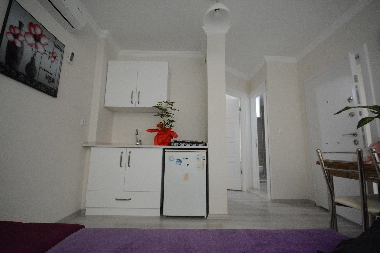 Samyeli Residence