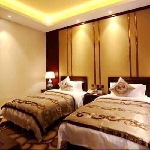 Chong Ning Castle Hotel, Jinzhong