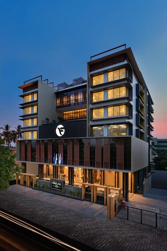 . Fortune Park Vellore -Member ITC Hotel Group