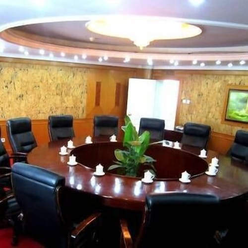 Huafeng Hot Spring Castle Hotel, Beijing