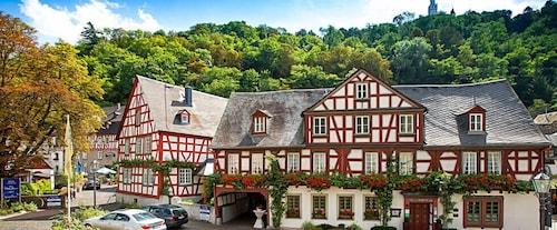 . Hotel Landgasthof Zum Weissen Schwanen