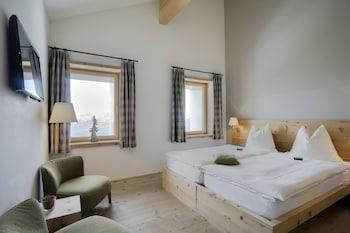 Hotel - Romantik Hotel Muottas Muragl