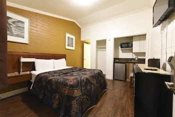 King Suite with a Kitchenette
