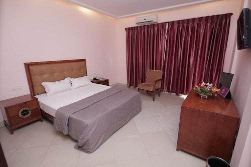 Bravia Eco Hotels, Golfe (incl Lomé)