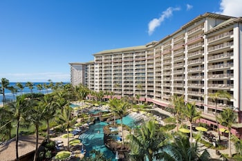 茂宜卡阿納帕里海灘凱悅嘉軒飯店 Hyatt Residence Club Maui, Kaanapali Beach