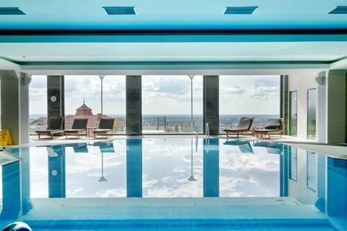 . Hotel Villa Breg
