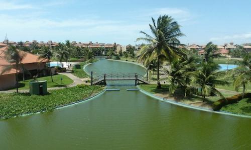 Aquaville Resort bloco 3 da praia - aq03, Eusébio