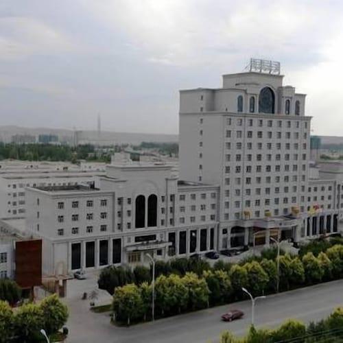 West Tour Hotel, Turfan