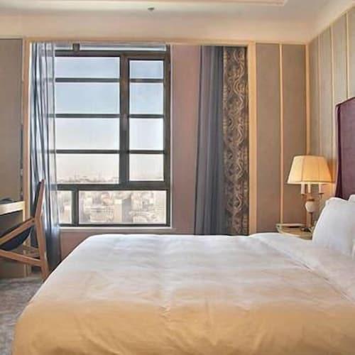 Hohhot Header Recreation Hotel, Hohhot
