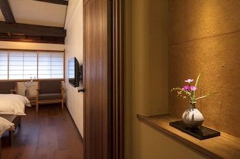 YADORU KYOTO HANARE GOJO TAKASE-AN Property Amenity