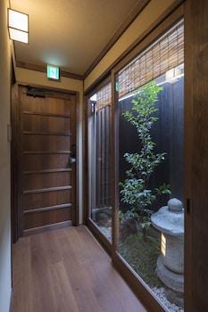 YADORU KYOTO HANARE GOJO TAKASE-AN Hallway