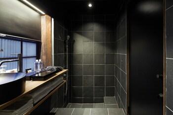 YADORU KYOTO KAGAMI NO YADO Bathroom Sink