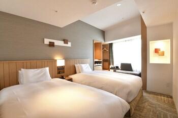 HOTEL SUNROUTE KYOTO KIYAMACHI Room