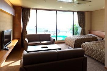 洋室 喫煙可|ホテルシーパレスリゾート