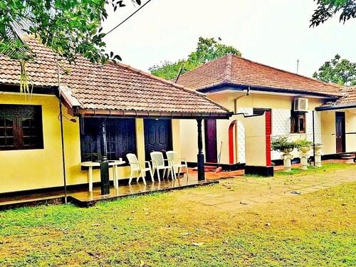 Fernando Residence, Beruwala