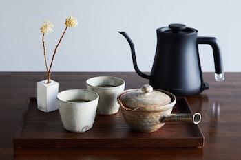 MAANA KYOTO Food and Drink
