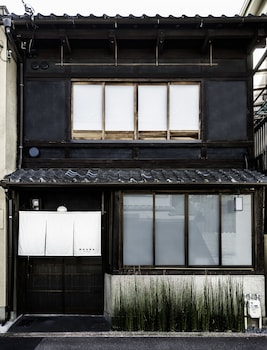 MAANA KYOTO Front of Property