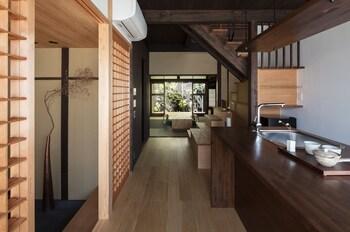 MAANA KYOTO Private Kitchen
