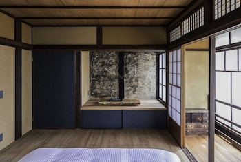 MAANA KYOTO Room