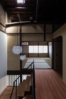 MAANA KYOTO Interior Detail