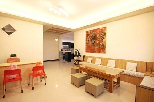 Ann Home, Penghu