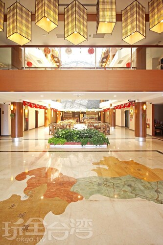 Ludao Hotel, Kinmen