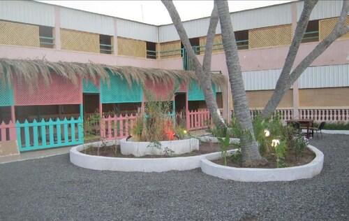 . Hotel Rayan Djibouti