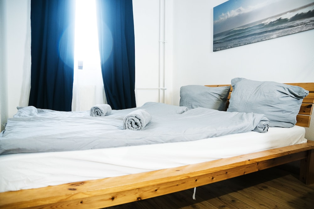 Bed'n'Work Apartment Mitte