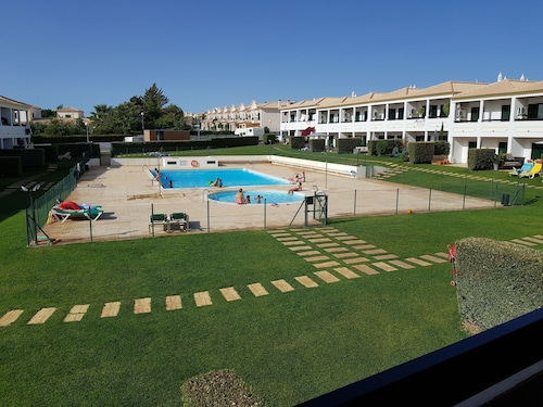 Vivenda Riviera, Albufeira