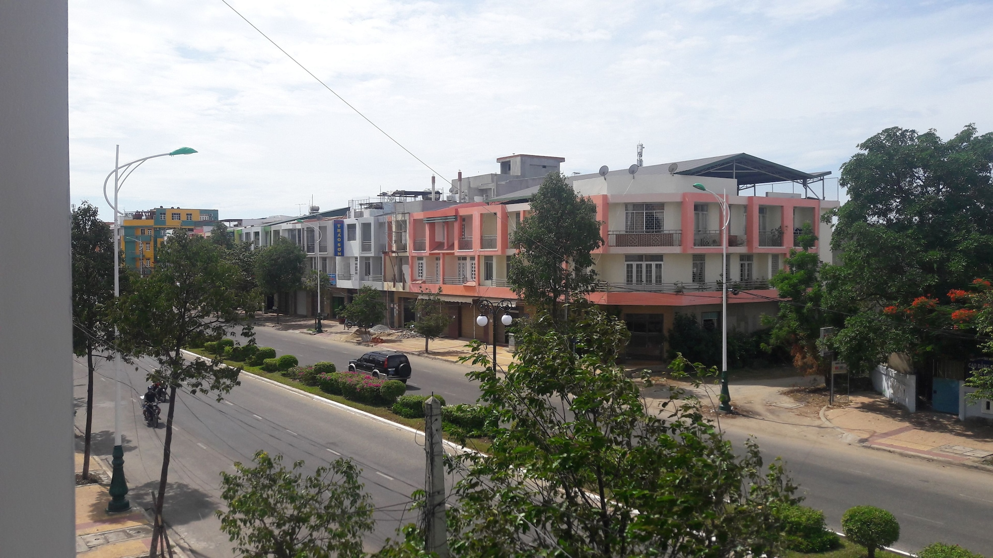 Thanh Cao Hotel, Phan Rang-Tháp Chàm