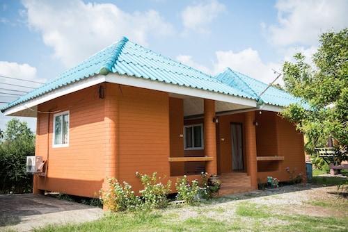 Baanngau 3 Season Resort, Tha Mai