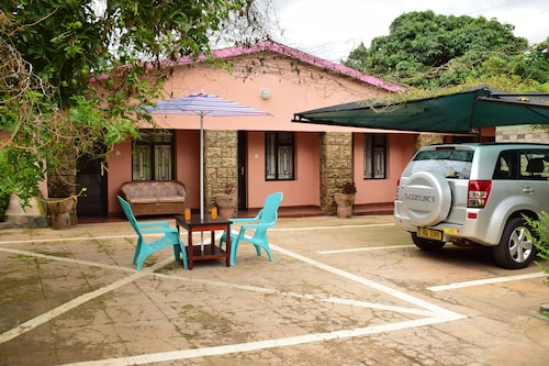 The 244 Guest Houses, Lilongwe City