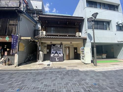 . BEYOND HOTEL Takayama 1st