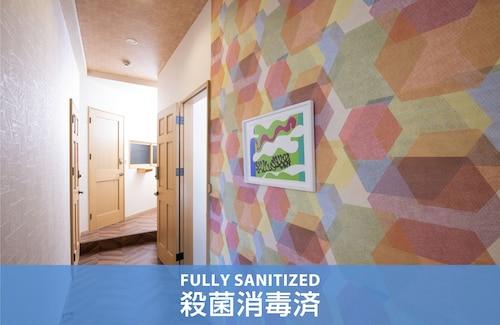 . BEYOND HOTEL Takayama 2nd