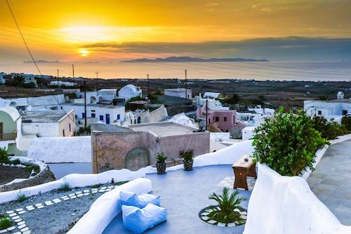 FOSuites, South Aegean