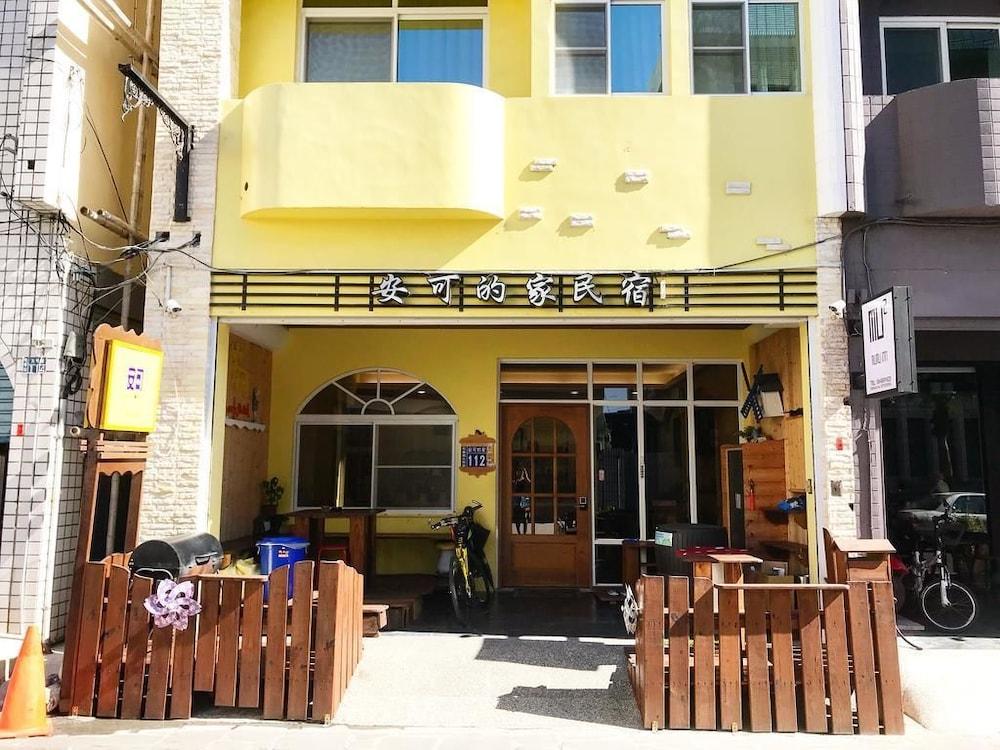ANKES Hostel