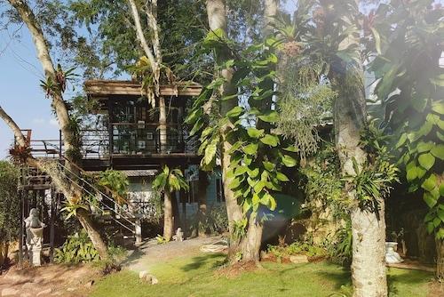 Ginger Bread House - Pet Lover Resort, Muang Nakhon Nayok