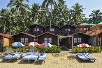 Hotel - Agonda Paradise