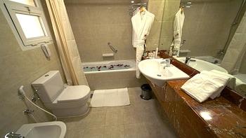 ローズ ガーデン ホテル アパートメンツ - バール ドバイ