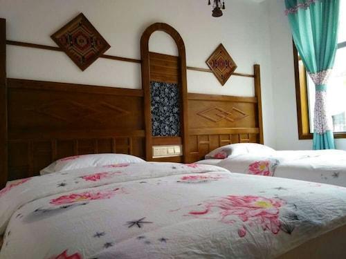 Wo Niu Downtown Inn, Lanzhou