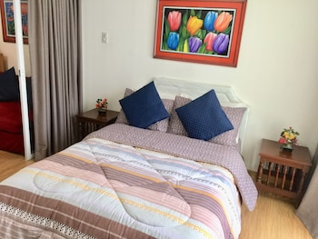 FAMILY CONDO BY IA @ AZURE URBAN RESORT RESIDENCES Room