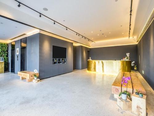 PACE HOTEL Suzhou Renmin Branch, Suzhou