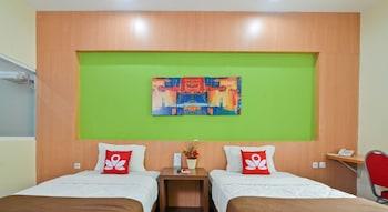 Hotel - ZEN Rooms Safwah Bintaro Syariah