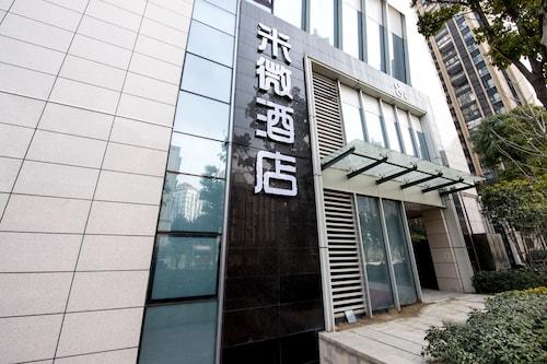Miwei Light Luxury Aparthotel, Wuhan